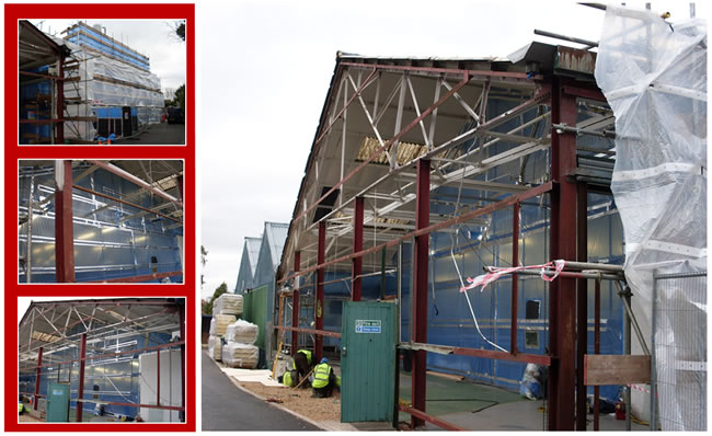 Asbestos Removal Birmingham - Core Environmental
