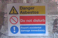 Asbestos Management Islington