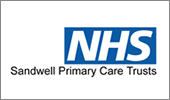 Sandwell Primary Care Trust NHS