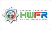 Hereford & Worcester Fire and Rescue Service