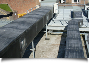 Core Environmental Services birmingham West Midlands - Thermal Insulation
